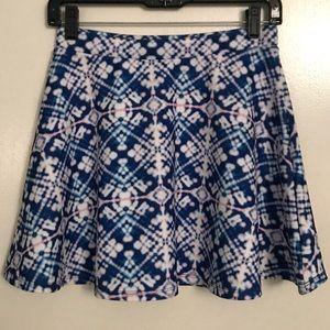 Aeropostale Skirts - Cute skater skirt!